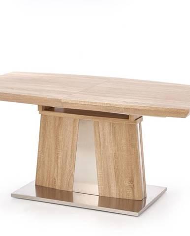 Rafaello rozkladací jedálenský stôl dub sonoma