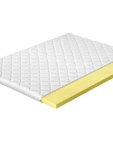Vitano 180 obojstranný penový matrac (topper) pamäťová pena