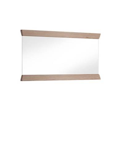 Aspen AS-L1 zrkadlo na stenu dub (Grande 01)