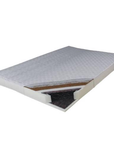 Kokos Medium obojstranný pružinový matrac 180x200 cm pružiny
