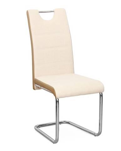 Izma jedálenská stolička béžová