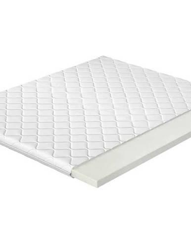P25 200 obojstranný penový matrac (topper) PUR pena