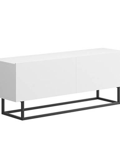 Spring ERTV 120 tv stolík biela