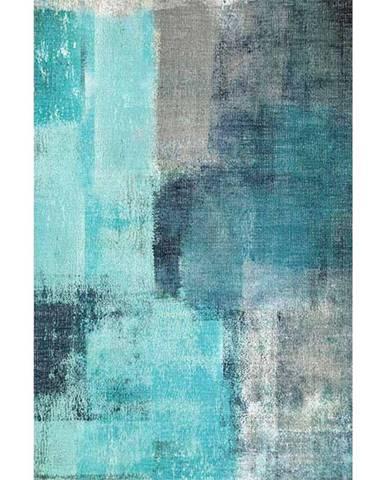 Esmarina Typ 2 koberec modrá