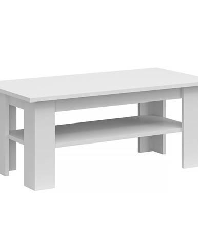 Jolk 120 konferenčný stolík biela