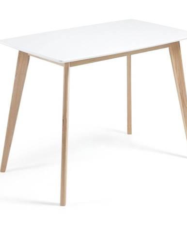 Jedálenský stôl La Forma Unit, 125 x 75 cm