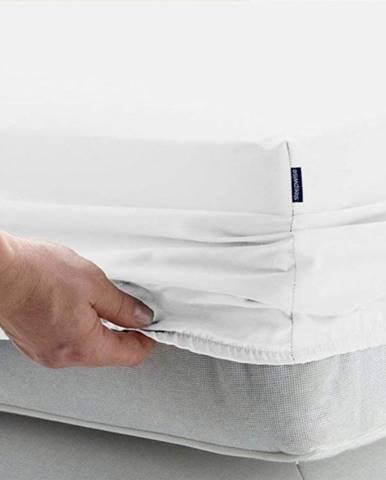 Sleepwise Soft Wonder-Edition, elastická plachta na posteľ, 180 – 200 x 200 cm, mikrovlákno
