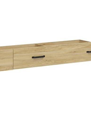 BRW Úložný priestor pod posteľ
