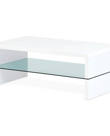 Konferenčný stolík HUELVA biela