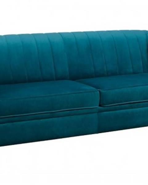OKAY nábytok Trojsedačka Viston zelená