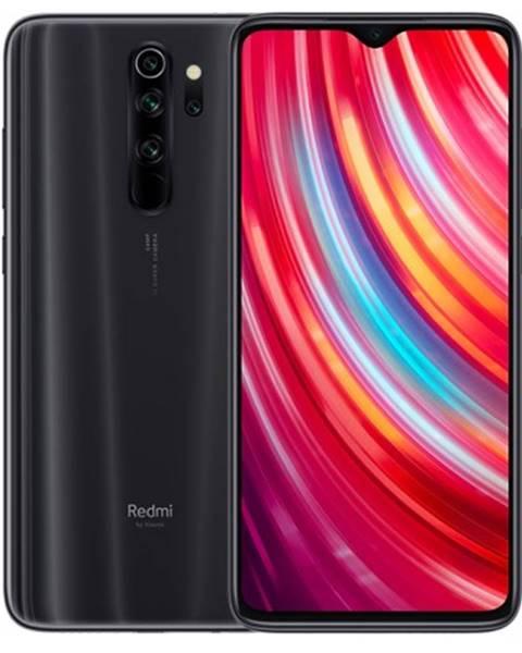 Xiaomi Mobilný telefón Xiaomi Redmi Note 8 Pro 6GB/64GB, černá