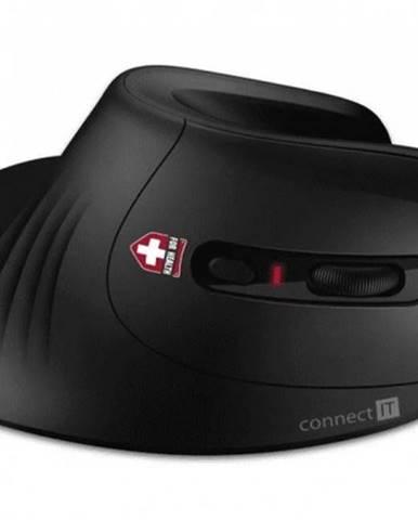 Ergonomická myš Connect IT CMO-2900-BK