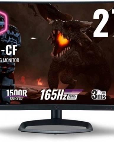 Monitor CoolerMaster GM27-CF