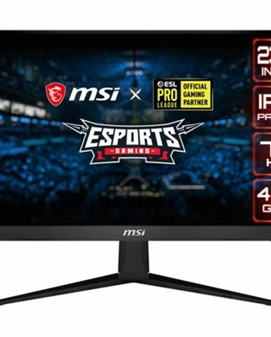 Monitor MSI Gaming Optix G241VC