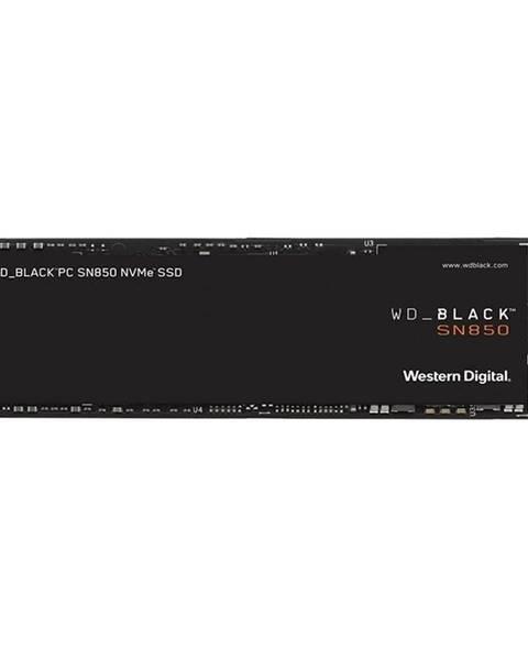 Western Digital SSD Western Digital Black SN850 NVMe M.2 2TB