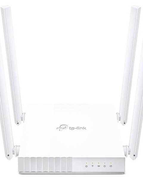 TP-Link Router TP-Link Archer C24 biely
