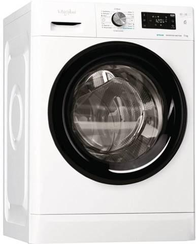 Práčka Whirlpool FreshCare+ FFB 7438 BV EE biela