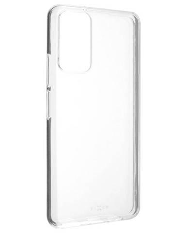 Kryt na mobil Fixed na Honor 10X Lite priehľadný