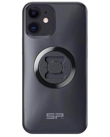 Kryt na mobil SP Connect na Apple iPhone 12 mini čierna