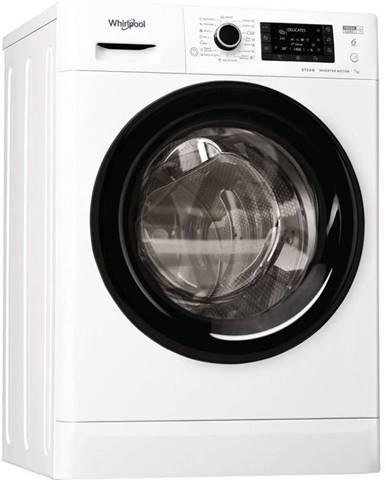 Práčka Whirlpool FreshCare+ Fwsd 71283 BV EE N biela