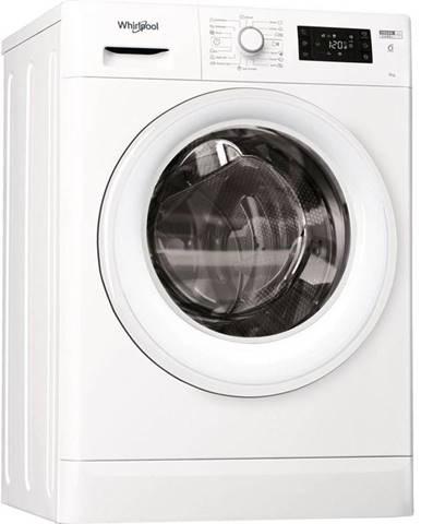 Práčka Whirlpool FreshCare+ Fwsg 61251 W EE N biela