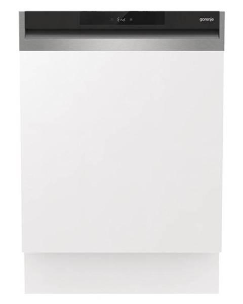 Gorenje Umývačka riadu Gorenje Advanced Gi661c60x