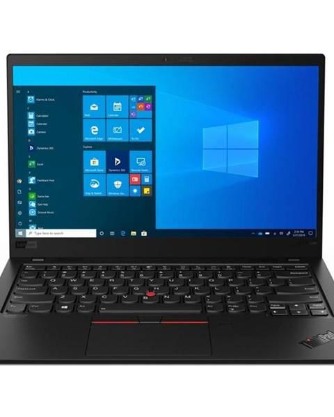 Lenovo Notebook Lenovo ThinkPad X1 Carbon Gen 8 čierny