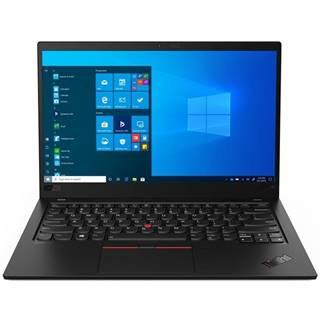 Notebook Lenovo ThinkPad X1 Carbon Gen 8 čierny