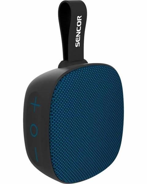 Sencor Prenosný reproduktor Sencor SSS 1060 NYX Mini modr