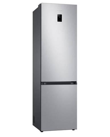 Kombinácia chladničky s mrazničkou Samsung Rb38t672csa/EF