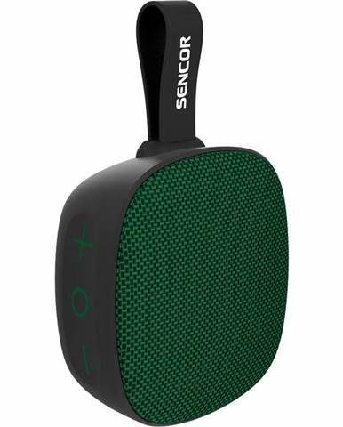 Prenosný reproduktor Sencor SSS 1060 NYX Mini zelen