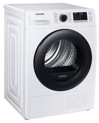 Sušička bielizne Samsung Dv80ta220ae/LE biela