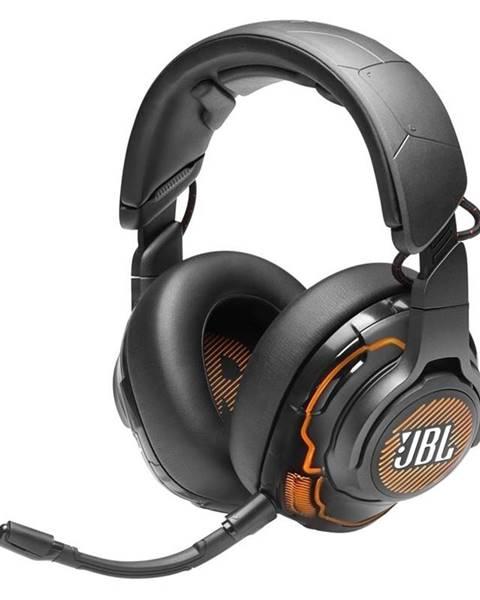 JBL Headset  JBL Quantum One čierny