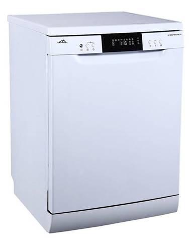 Umývačka riadu ETA 238090000D biela