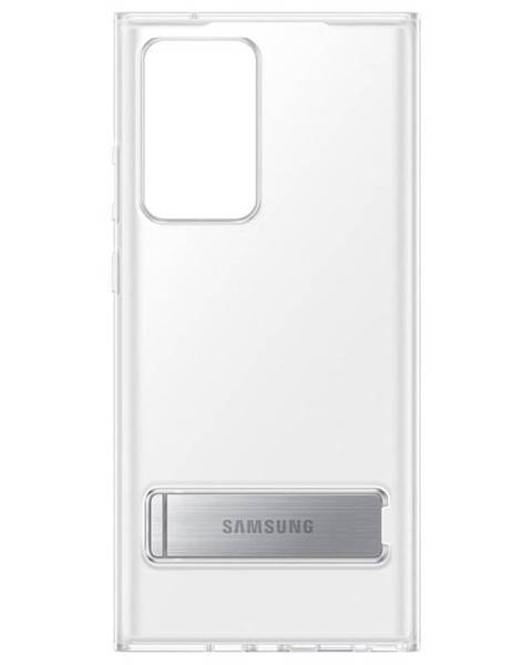 Samsung Kryt na mobil Samsung Clear Standing Cover na Galaxy Note20 Ultra