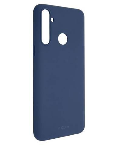 Kryt na mobil Fixed Story na Realme 6i/C3 modrý