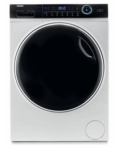 Práčka so sušičkou Haier HWD100-B14979-S biela