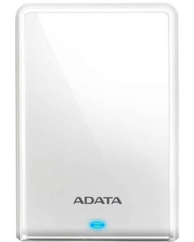 Externý pevný disk Adata HV620S 1TB biely