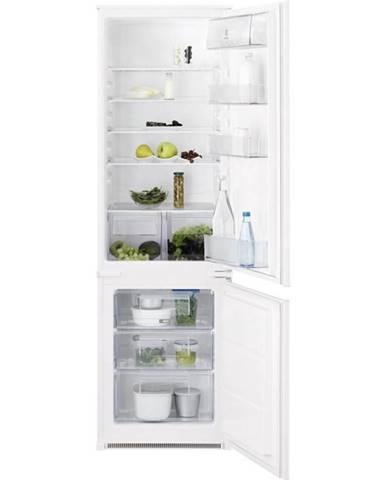 Kombinácia chladničky s mrazničkou Electrolux Knt2lf18s