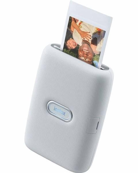Fujifilm Fototlačiareň Fujifilm Instax mini Link biela