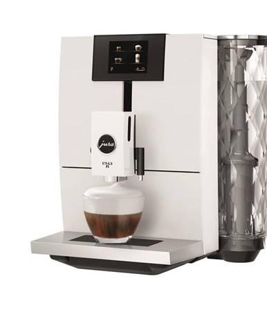 Espresso Jura ENA8 Touch Full Nordic White