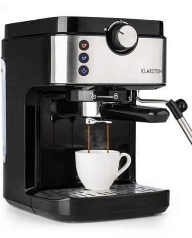 Espresso Klarstein BellaVita Espresso strieborn