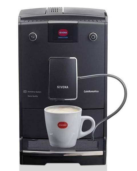 Nivona Espresso Nivona CafeRomatica 759 čierne