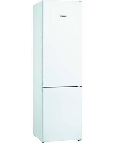 Kombinácia chladničky s mrazničkou Bosch Serie | 4 Kgn39vwdb biela