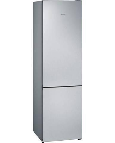 Kombinácia chladničky s mrazničkou Siemens iQ300 Kg39n2lda nerez