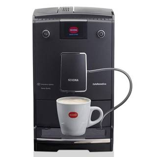 Espresso Nivona CafeRomatica 759 čierne