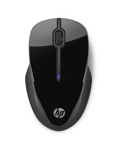 Myš  HP 250 čierna
