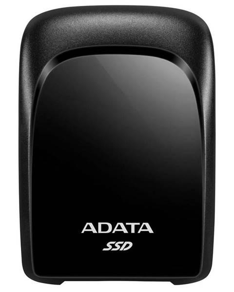 ADATA SSD externý Adata SC680 240GB čierny