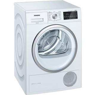 Sušička bielizne Siemens iQ500 Wt45w461cs biela