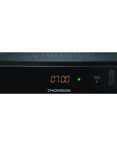 Set-top box Thomson Tht741fta čierny